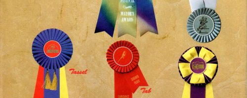 Specialty Rosettes
